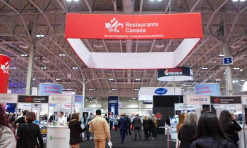 Restaurants Canada Show 2020