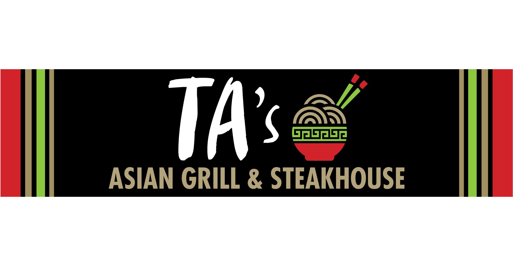 TA's Asian Grill