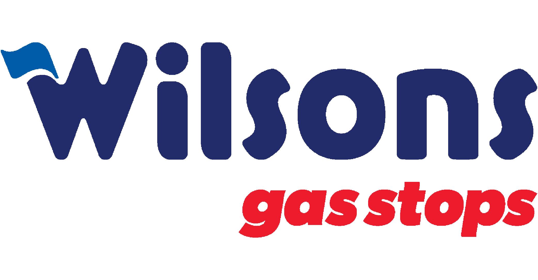 Wilson Gas Stops