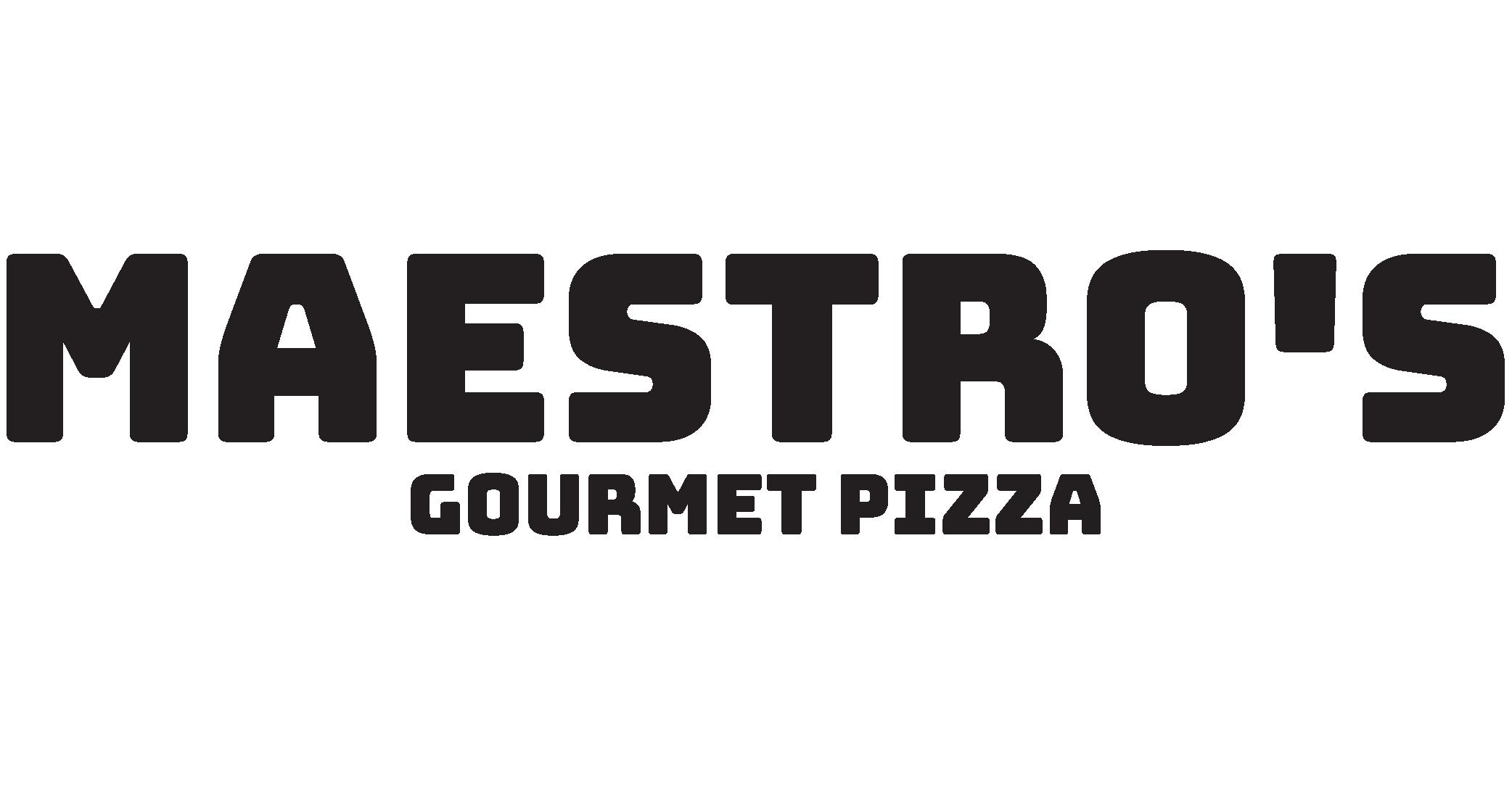 Maestro's Pizza